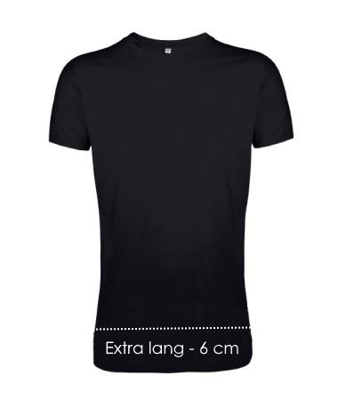 Lange T-shirts Logostar